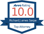 Richard Serpe, Top Attorney